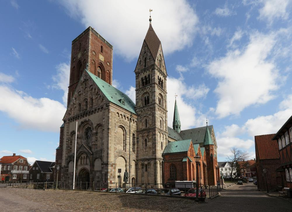 Match in Ribe Cathedral